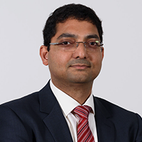 Dr Anupam Chaudhuri - Radiation Oncologist